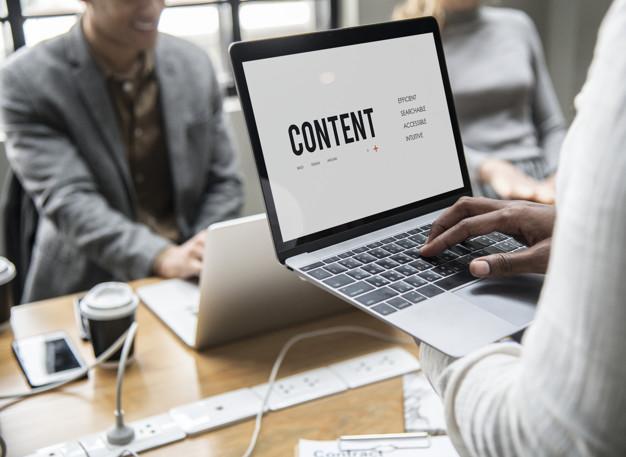 Tiếp thị nội dung – văn hay chữ tốt đã đủ chưa?