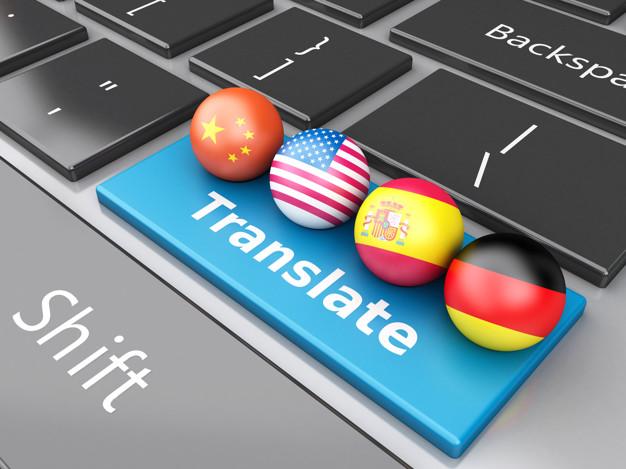Nghề dịch thuật – dịch tiếng Anh, dịch tiếng Trung – những mảng khó nhai