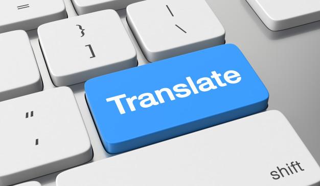 Lựa chọn giữa phần mềm dịch vụ và dịch vụ dịch thuật