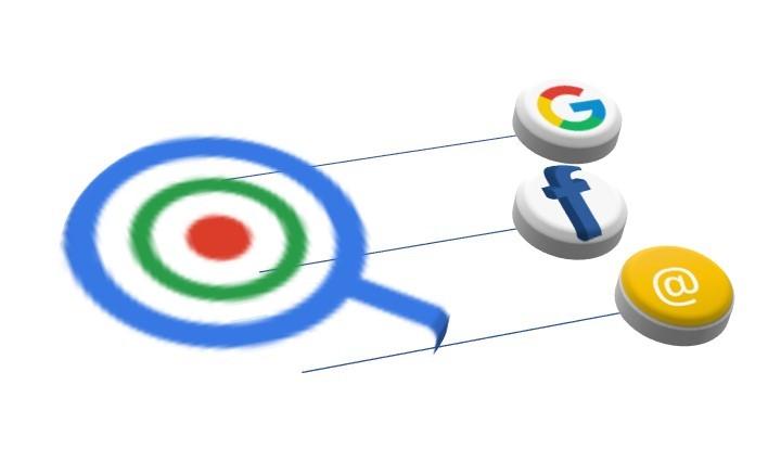 Email Marketing có gì khác với quảng cáo Google và quảng cáo Facebook