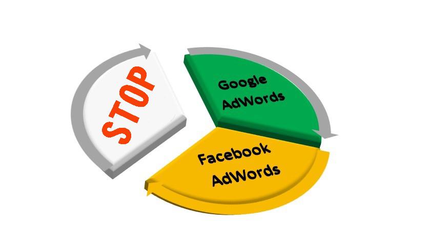 Xóa Quảng Cáo Google Adwords Và Facebook Adwords – Người dùng có quyền làm chuyện này?