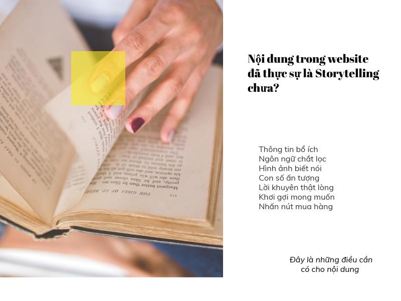 Nghệ Thuật Viết Nội Dung Cho Website Luôn Lôi Cuốn Độc Giả