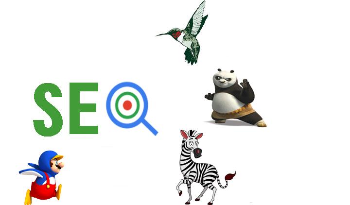 Thuật Toán Của Google – Có Thực Sự Là Nỗi Khiếp Sợ Của Seoer?