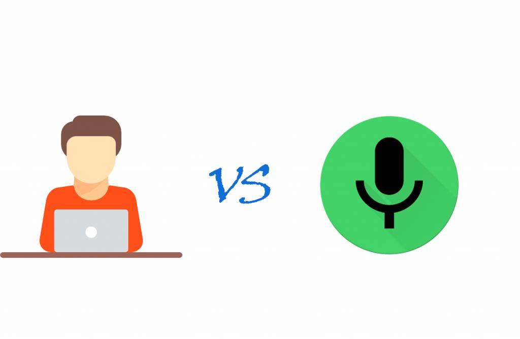 Tìm Kiếm Bằng Giọng Nói Trên Google Có Tác Động Và Làm Thay Đổi Hình Thức SEO Hiện Tại?